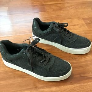 H&M Lace Up Sneakers